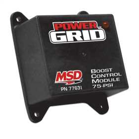 Power Grid Ignition System™ Boost Control Module